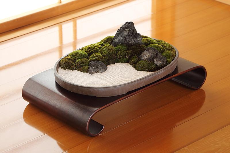 盆景10,000円