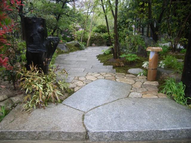 佐賀県神埼市Y邸のアプローチ施工事例