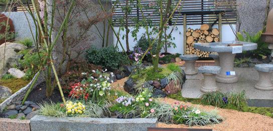 平成30年 花と緑の市